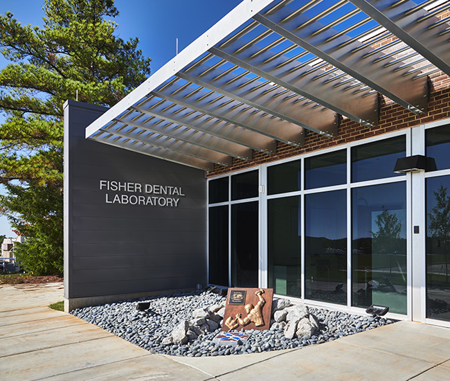 Fisher Army Dental Laboratory Renovation, Ft. Gordon, GA