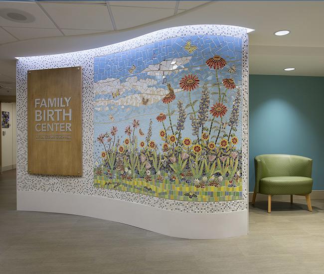 Jackson Women's Center, Jackson Hospital, Montgomery, AL
