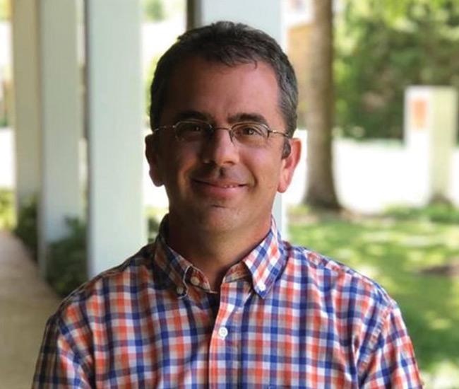 Matt Atkison