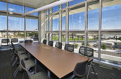 Medical Clinic Replacement Marine Corps Air Ground Combat Center, Twentynine Palms, CA