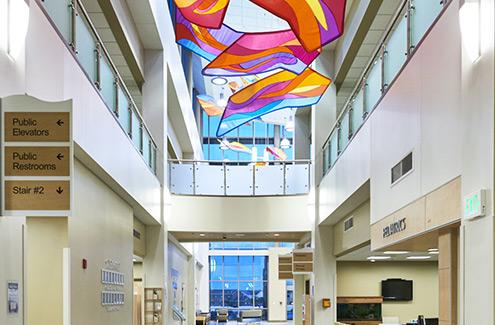 Medical Clinic Replacement Holloman AFB, Alamogordo, NM