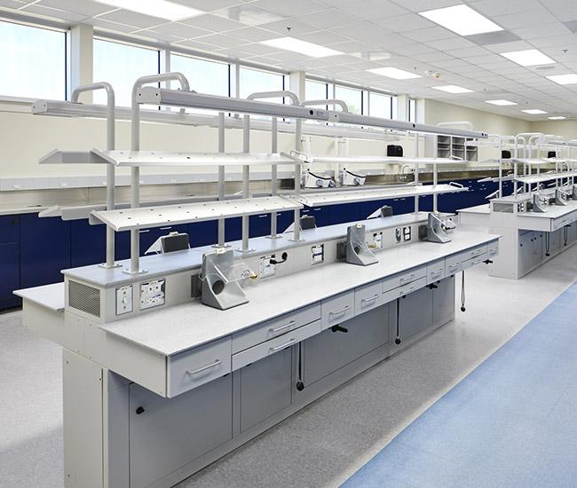 Medical Planning & Equipment Planning