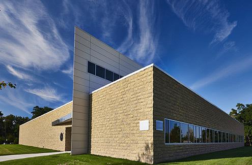 Navy Drug Screening Laboratory, Naval Station Great Lakes, IL