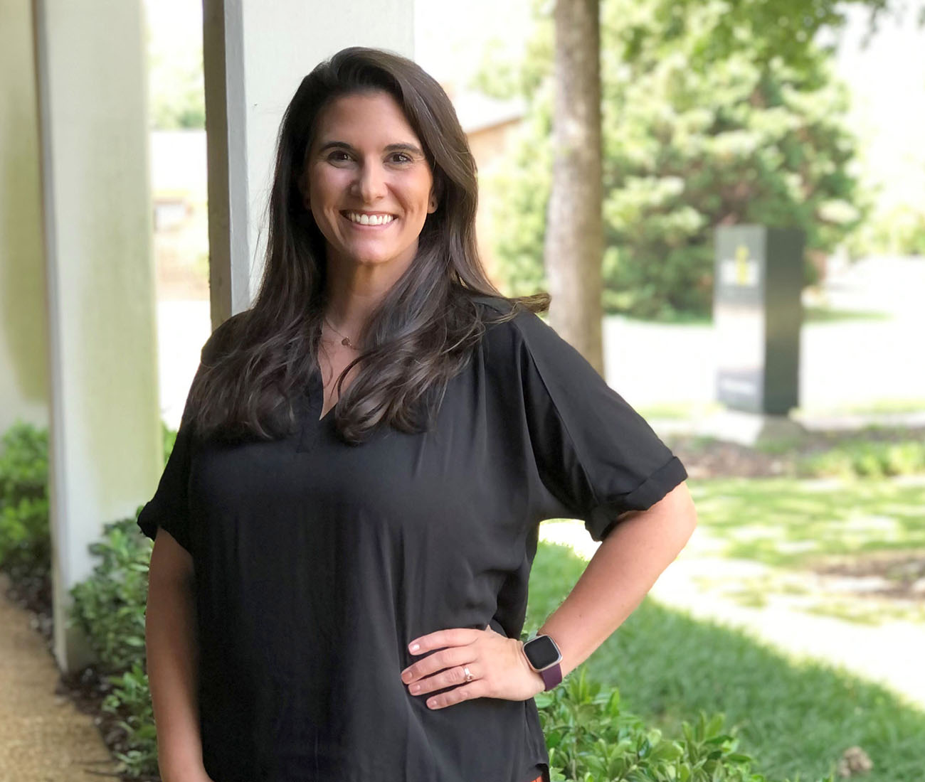 SS&A hires Ashley Moseley as Marketing & Proposal Coordinator