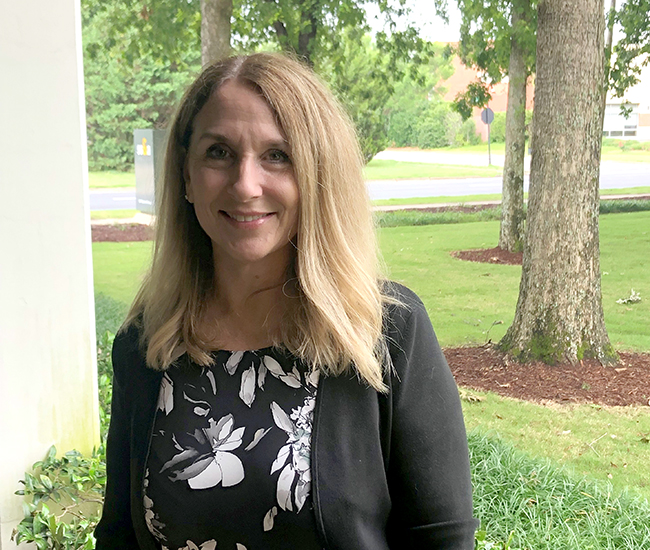 SS&A Welcomes Larissa Southey as Director of Human Resources